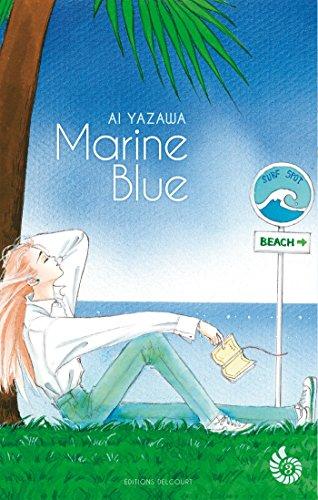 Marine blue T03