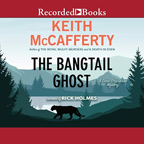 The Bangtail Ghost  By  cover art