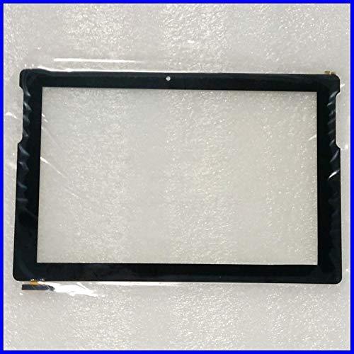 Kit de reemplazo de pantalla For adaptarse a 10,1 '' Sustitución pulgadas tableta digitalizadora Energy Sistem Energy Max 3 sensor del panel de la pantalla táctil de la tableta kit de reparación de pa