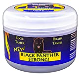 Diamond Edges Black Panther Strong. Braids & Edge Tamer. 24 Hour Hold! 1 Ounce