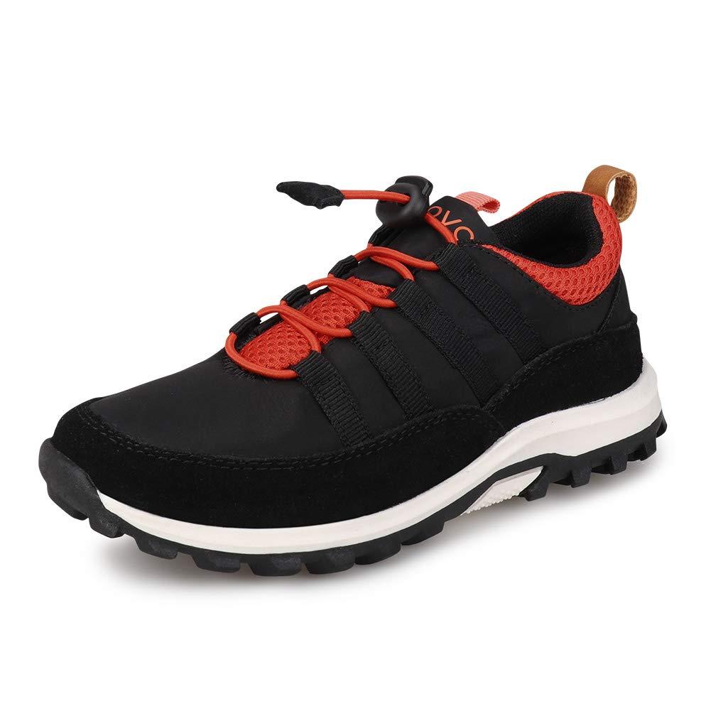 UOVO 优沃 儿童运动鞋中大童休闲鞋学生跑步鞋 里斯本请参照图片中的尺码表选购