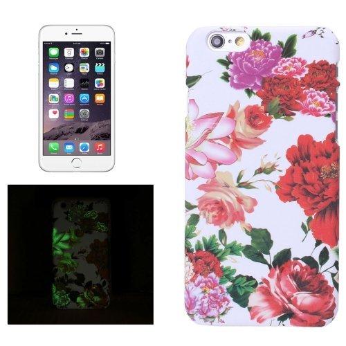 MECAWEB Custodia Cover Case PLASTICA Rigida per Smartphone Apple iPhone 6 6S