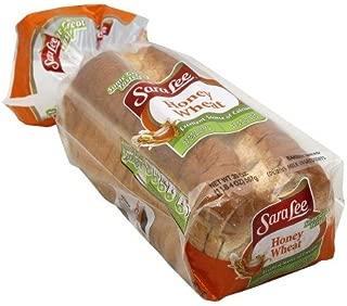 Sara Lee Honey Wheat Bread 20 oz