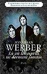Là où les esprits ne dorment jamais par Werber