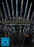 Game of Thrones - Staffel 8 [4 DVDs]
