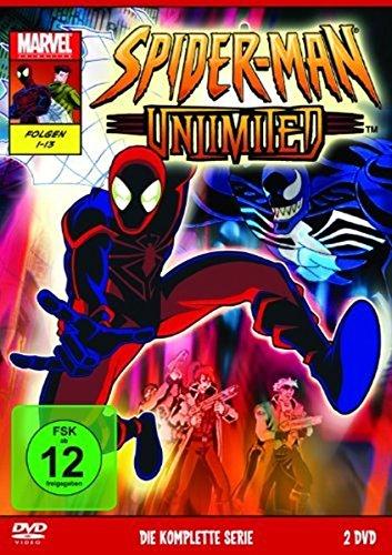 Die komplette Serie (2 DVDs, OmU)