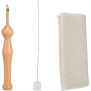 Milward adjustable punch needle 4 loop sizes and 5mm needle