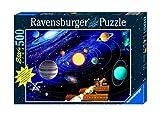 Ravensburger 14926 - Puzzle (500 Piezas), diseño de Sistema Solar