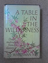 Best table in the wilderness Reviews