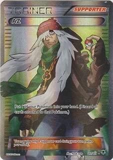 Pokemon - AZ (117/119) - XY Phantom Forces - Holo