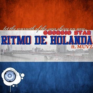 Ritmo de Holanda (feat. Muvz)