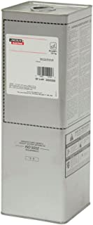 Lincoln Electric Excalibur 1/8 in. x 14 in. 7018-A1 MR Electrode 50 lb.