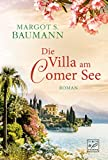Die Villa am Comer See (Italien)