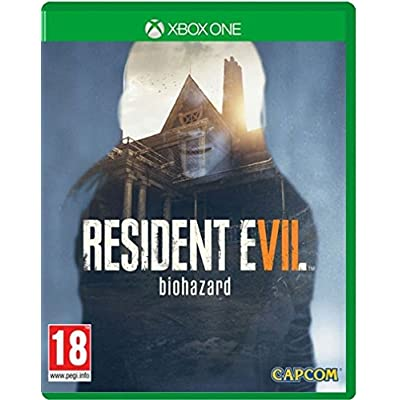 Cheap Xbox One Resident Evil 7 Biohazard Price Comparison For Xbox One Resident Evil 7 Biohazard Prices On Www 123pricecheck Com Search Our Video Games