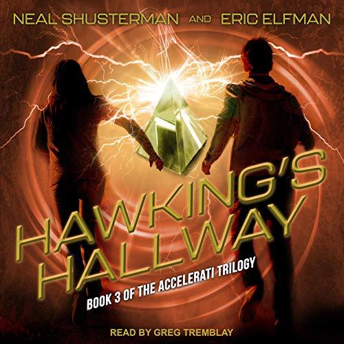 Hawking's Hallway cover art