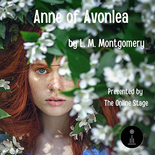 Couverture de Anne of Avonlea