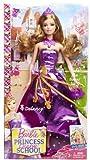 Mattel Barbie V6913, la Novia de Delancy muñeca de la Academia de la Princesa