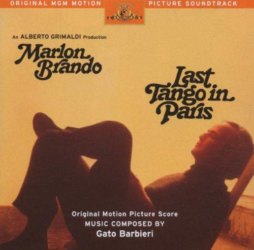 Last Tango In Paris: Original MGM Motion Picture Soundtrack