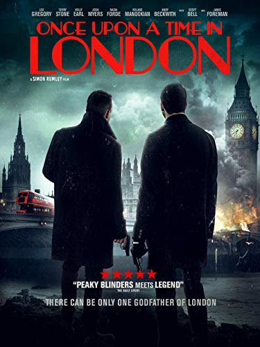 Once Upon A Time In London [OV]