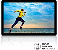 "Samsung Galaxy Tab A7 Tablet, Display 10.4"" TFT, 64GB Espandibili Fino a 1TB, RAM 3GB, Batteria 7.040 mAh, LTE, Android 10, Fotocamera Posteriore 8 MP, Dark Gray [Versione Italiana] #3"