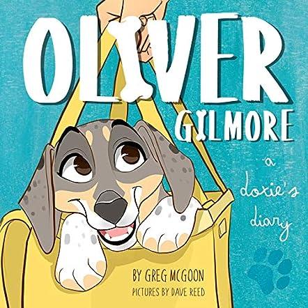 Oliver Gilmore
