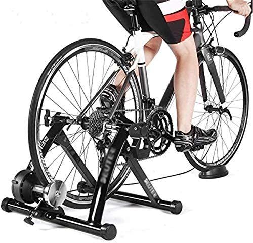 Rodillo Entrenamiento Bicicleta / Fluid Trainer soporte de la bici, bicicletas plegables...