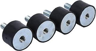 Best rubber vibration mounts Reviews