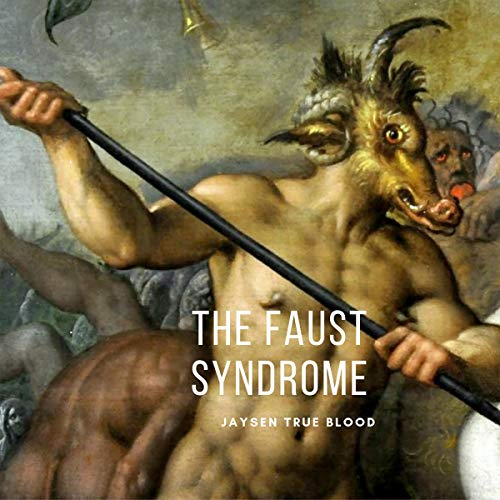The Faust Syndrome cover art