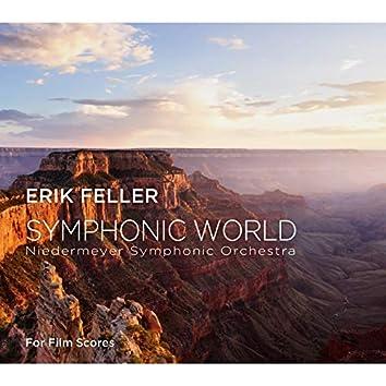 Erik Feller: Symphonic World