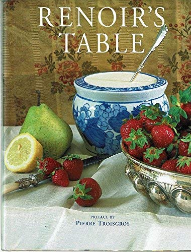 RENOIRS TABLE