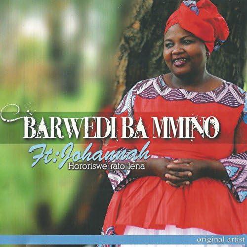 Barwedi Ba Mmino feat. Johannah