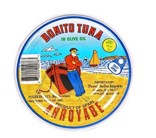 10 best bonito tuna for 2020