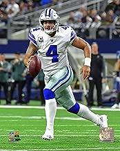 Dallas Cowboys Dak Prescott 8x10 Photo, Picture