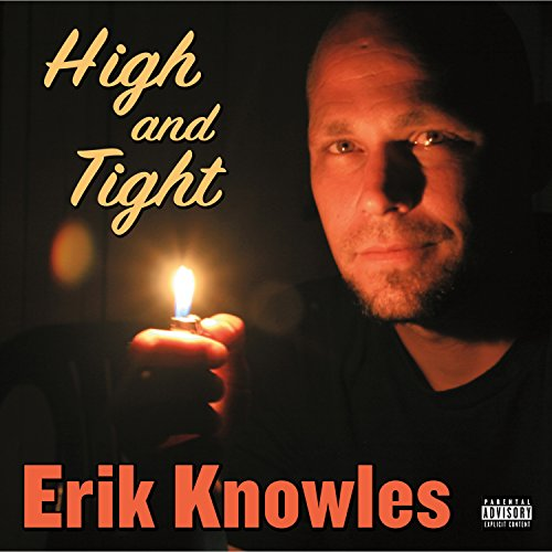 High and Tight cover art