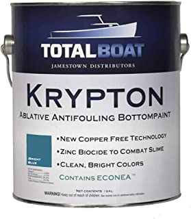 totalboat krypton bottom paint