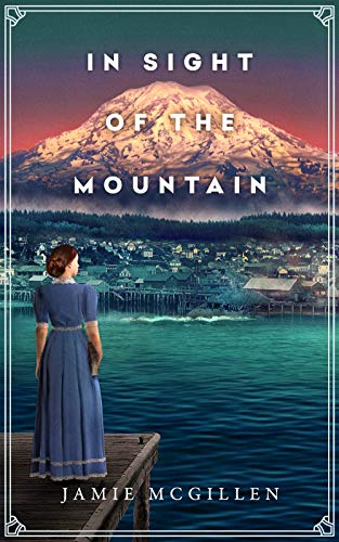 In Sight Of The Mountain by Jamie McGillen ebook deal
