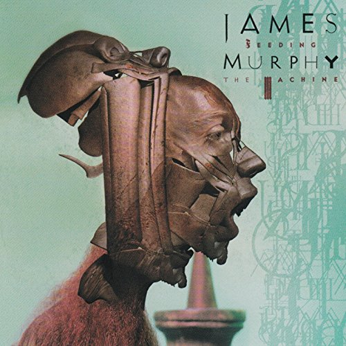 Feeding The Machine / James Murphy