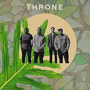 Throne (feat. Braille)