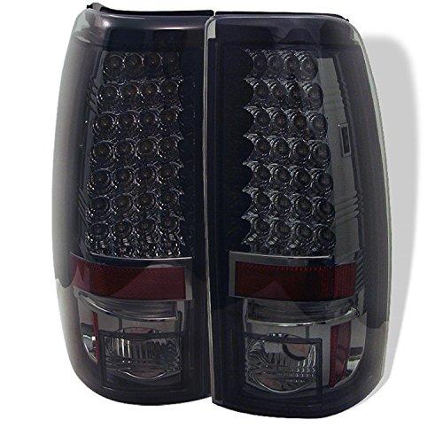 03 silverado led taillights - 2