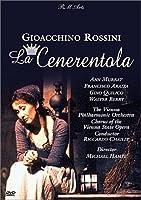La Cenerentola [DVD]