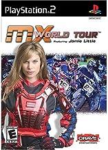 MX World Tour com Jamie Little