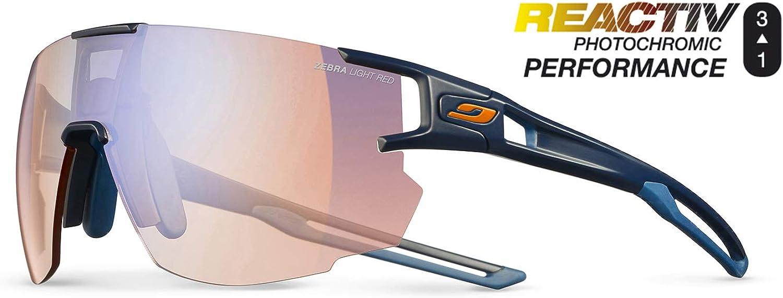 Max 70% OFF Julbo Manufacturer OFFicial shop Aerospeed Performance Sunglasses w or REACTIV Len Spectron