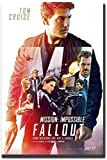 Refosian Tom Cruise Mission Impossible Fallout 2018
