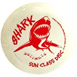 LMI and FOX SHK_GM Frisbee Mixte Enfant, Phosphorescent