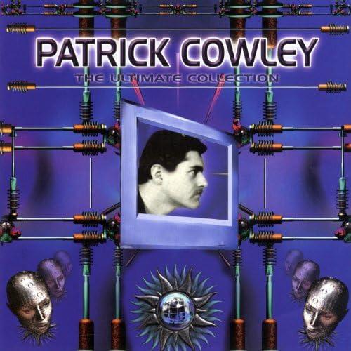 Patrick Cowley