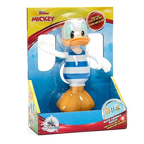 Disney Paperino - Swimmer - Juguete acuático, diseño de agua