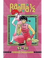 Ranma 1/2 (2-in-1 Edition), Vol. 14: Includes Volumes 27 & 28