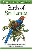Birds of Sri Lanka (Helm Field Guides)