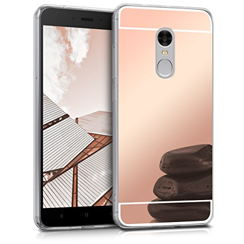 kwmobile Xiaomi Redmi Note 4 / Note 4X Hülle - Handyhülle für Xiaomi Redmi...