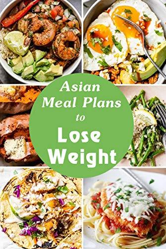 weight loss diet asian meal plan